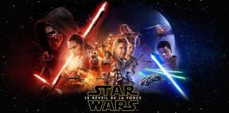 Star wars 7 le reveil de la force