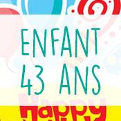 carte-anniversaire-enfant-43-ans