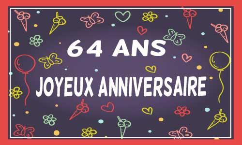 carte-anniversaire-femme-64-ans-violet.jpg