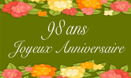 carte-anniversaire-femme-98-ans-vert-fleur.jpg
