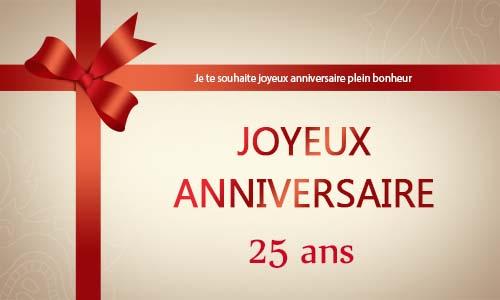 Carte Anniversaire Humour 25 Ans Gateau Drole