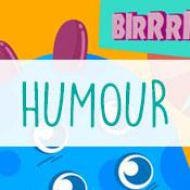 carte anniversaire humoristique