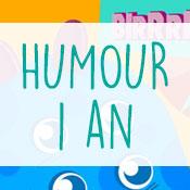 Carte anniversaire humour 1 an