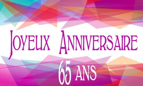 Carte anniversaire femme 65 ans virtuelle gratuite imprimer - Carte anniversaire 40 ans femme a imprimer ...