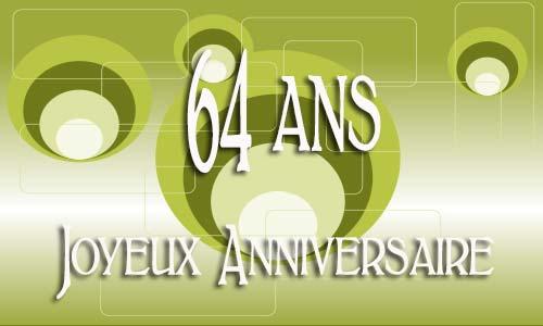 carte-anniversaire-homme-64-ans-vert.jpg