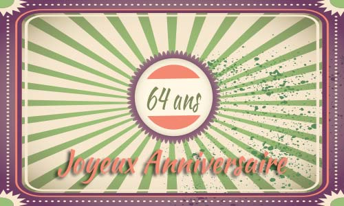 carte-anniversaire-humour-64-ans-retro-poster.jpg