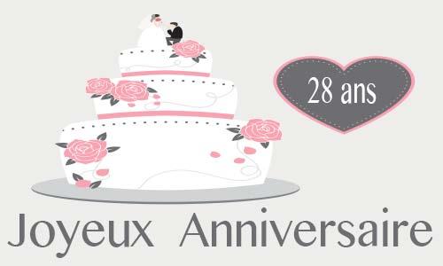 carte-anniversaire-mariage-28-ans-gateau-coeur-gris.jpg