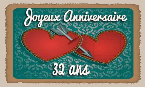 carte-anniversaire-mariage-32-ans-coeur-fleche.jpg