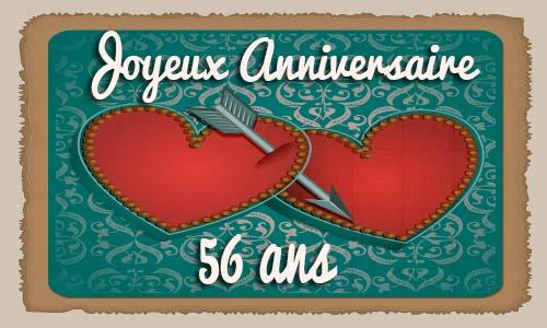 carte-anniversaire-mariage-56-ans-coeur-fleche.jpg