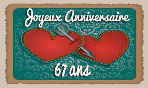 carte-anniversaire-mariage-67-ans-coeur-fleche.jpg
