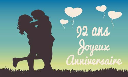 carte-anniversaire-mariage-92-ans-sunset.jpg