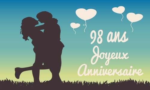 carte-anniversaire-mariage-98-ans-sunset.jpg